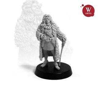 ARTEL Lord Maximillian Kroize