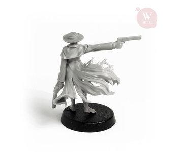 ARTEL Gunfighter
