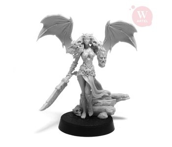 ARTEL Lilith the Demoness