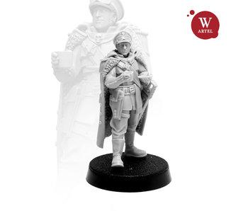 ARTEL Heroic Commissar 2.0