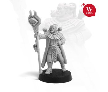 ARTEL Wladimir the Liberator
