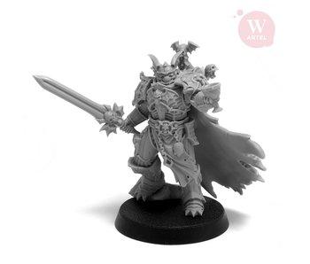 ARTEL Dread Lord
