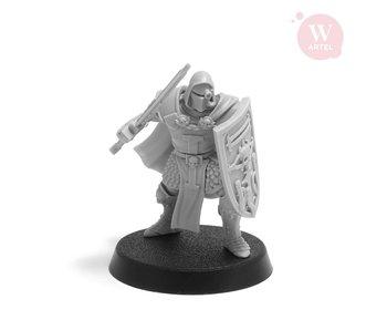 ARTEL Knight Errant