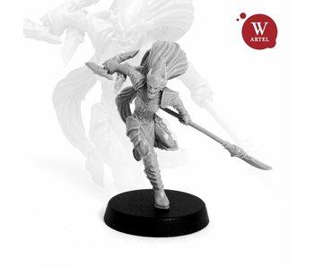 ARTEL Red Witch - Voidstalker Prime