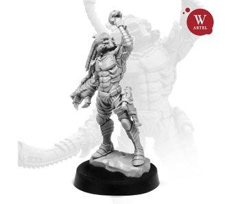 ARTEL Shadow Hunters Squad Leader