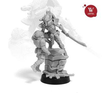 ARTEL Shadow Hunters Prime