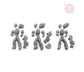 ARTEL Revenants Squad (3 warriors)