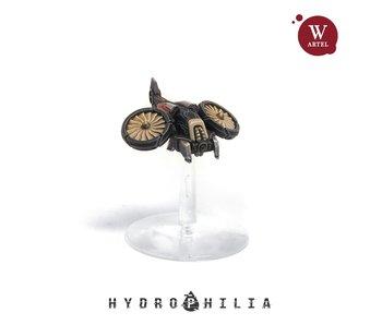 ARTEL NXR-TM Dragonfly