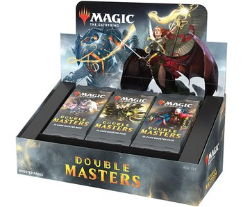 MTG Double Masters: Booster Box