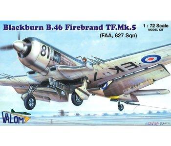 Blackburn B.46 Firebrand TF.Mk.5 (FAA, 827 Sqn)