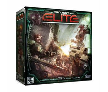 Project - ELITE