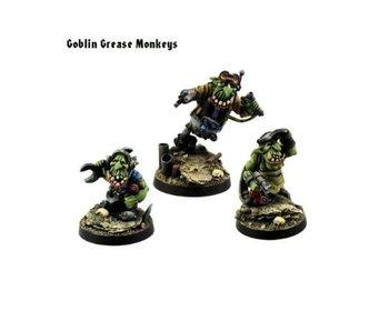 Goblin Grease Monkeys
