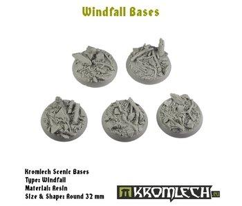 Windfall round 32mm (5)