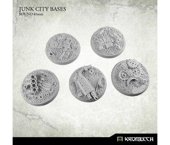 Junk City round 40mm (5)