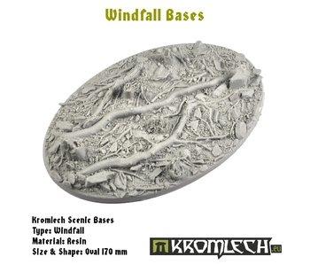 Windfall oval 170mm (1)