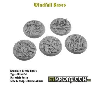 Windfall round 40mm (5)