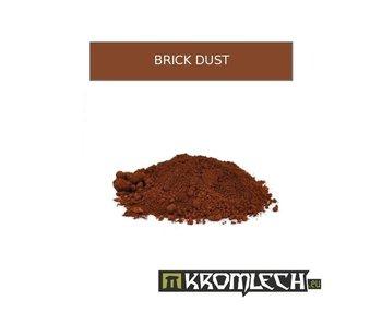 Brick Dust Weathering Powder