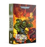 Games Workshop Brutal Kunnin' Book (HB)