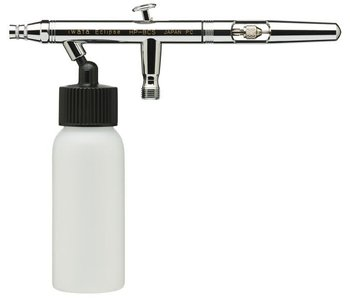 Iwata Eclipse HP-BCS Siphon Feed Dual Action Airbrush