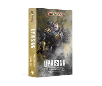 Necromunda - Uprising (PB) (PRE-ORDER)