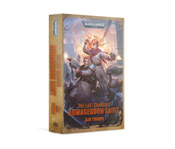 Last Chancers - Armageddon Saint (PB) (PRE-ORDER)