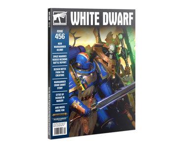 White Dwarf 456 (September 20) (English)