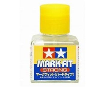 Mark Fit Strong - 1 x 40ml