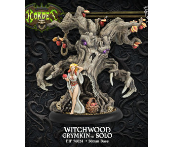 Grymkin Witchwood Solo - PIP 76024