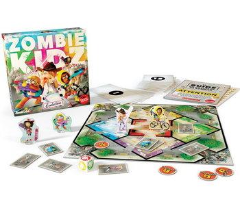 Zombie Kidz Evolution (Français)