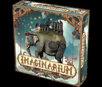 Imaginarium (English)