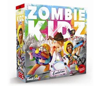 Zombie Kidz Evolution (English)