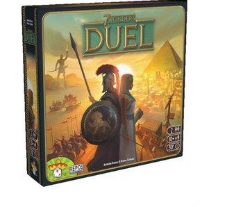 7 Wonders / Duel (English)
