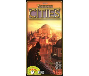 7 Wonders / Cities (English)