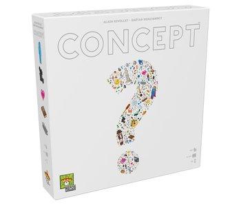 Concept (English)