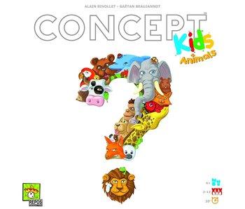 Concept Kids (English)