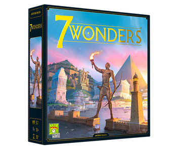 7 Wonders New Edition (English)
