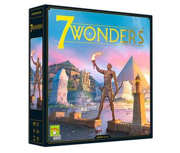 7 Wonders Nouvelle édition (Français)