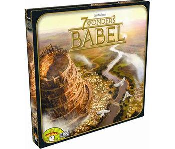 7 Wonders / Babel (Français)