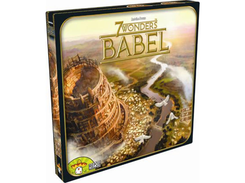 Repos Production 7 Wonders / Babel (Français)