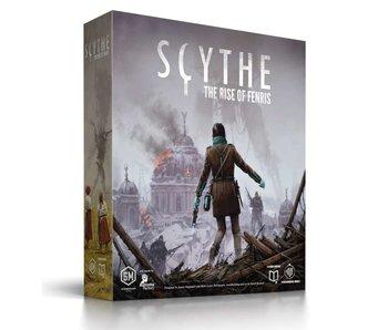 Scythe / Le réveil de Fenris (Français)