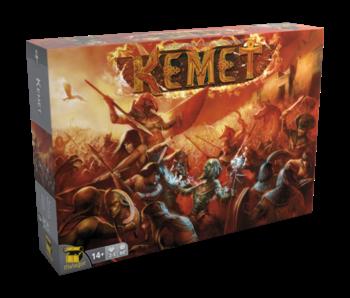 Kemet V1.5 (Multi-Language)