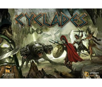 Cyclades / Hades (Multi-Language)