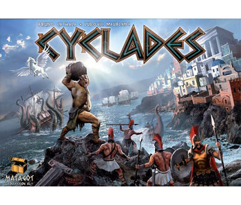 Cyclades (Multi-Language)