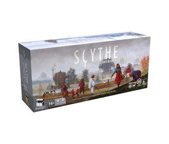 Scythe / Conquérants du lointain (Français)