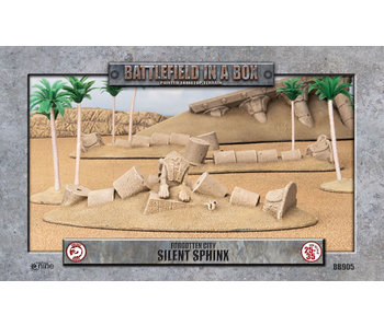 Battlefield In A Box - Silent Sphinx