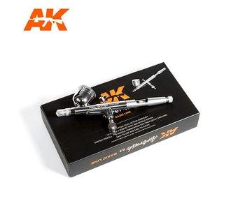 AK Interactive AK Airbrush Basic Line 0.3