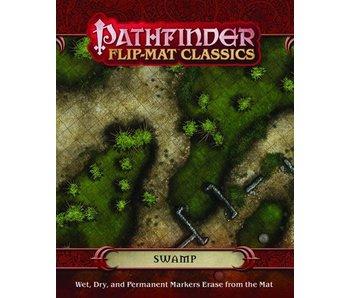 Pathfinder Flip-Mat - Swamp