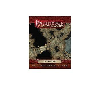 Pathfinder Flip-Mat - Darklands