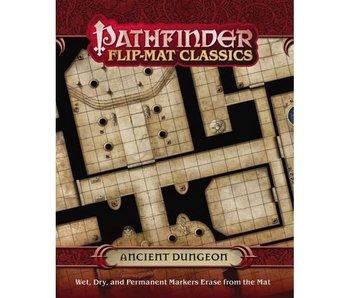 Pathfinder Flip-Mat - Ancient Dungeon