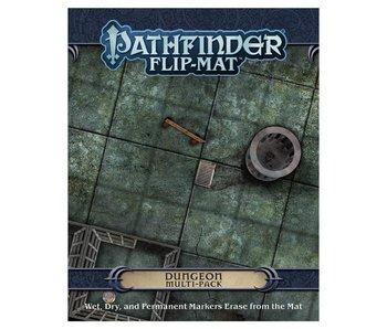 Pathfinder Flip-Mat - Dungeon Multi-Pack